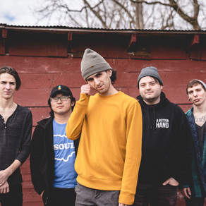 INTERVIEW: Big Smile talk new song, lyrics and more