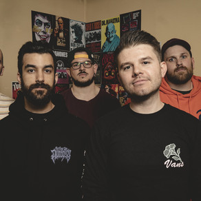 LISTEN: Quiet Like A Thief Release New EP