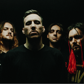 Blood Youth drop new single
