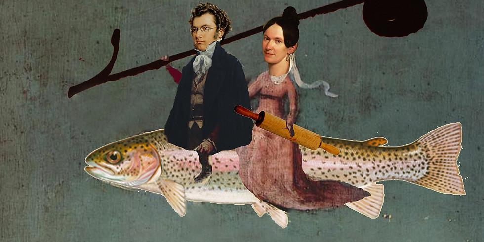 Schubert est amoureux