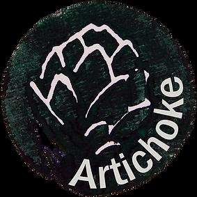 Artichoke logo coupe.png
