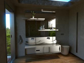 Bathroom Concept