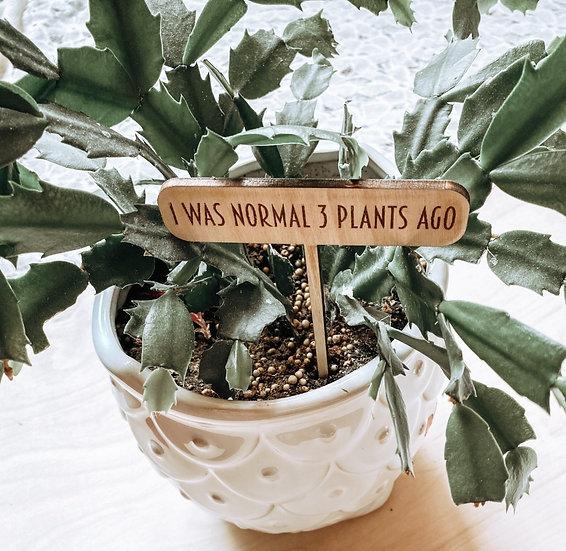 Funny Plant Stake Bundle (5)