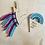 Thumbnail: Personalized Yarn Crafts