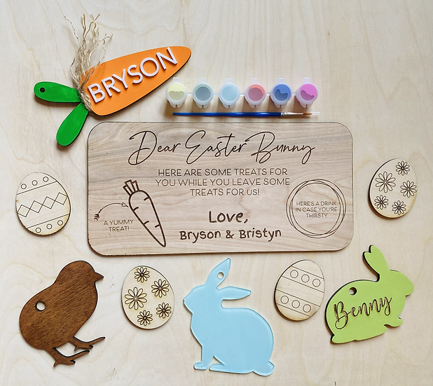Easter Basket Bundle