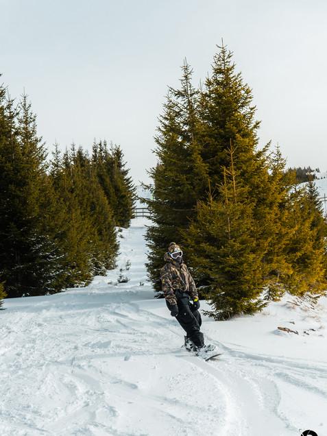 Snow sport
