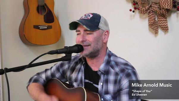 Mike's Demo Reel