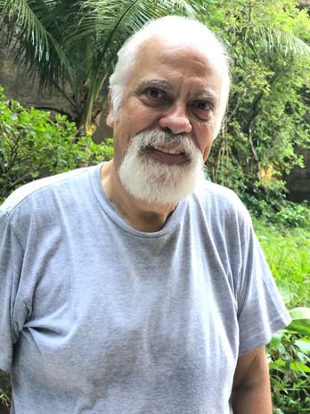 Luis Fernando Vieira