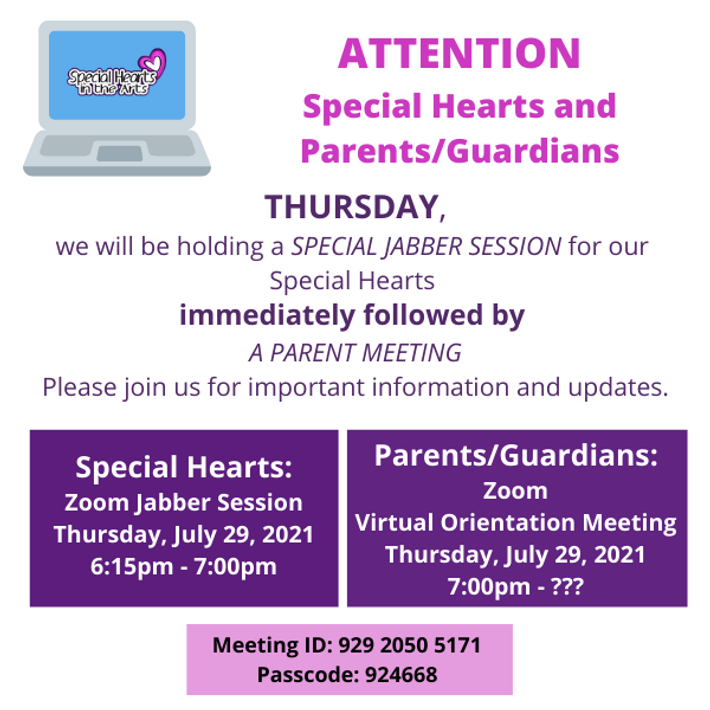 Attention Special Hearts and ParentsGuardians.png
