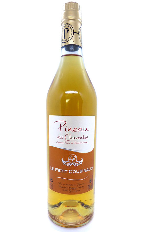 Pineau Blanc 75cl