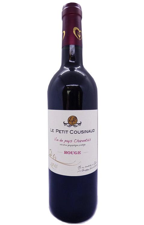 Vin Rouge 2019
