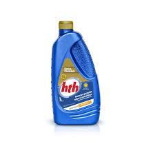 elimina oleosidade hth
