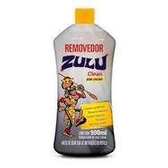 Removedor clean zulu sem cheiro 900ml