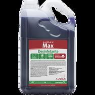 Audax Max Desinfetante