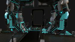 Render Wireframe