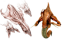 Hydralisk Reference