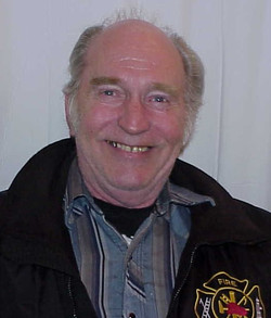 Don Sutherland