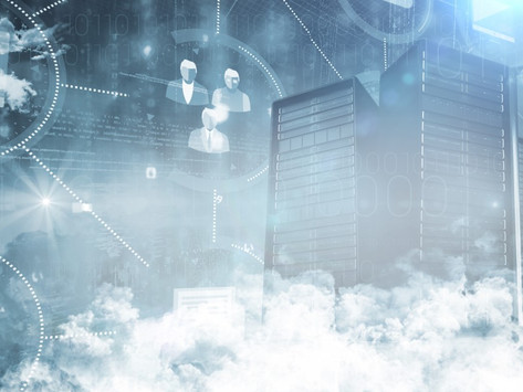 Cloud backup and cloud storage : what is the difference?
