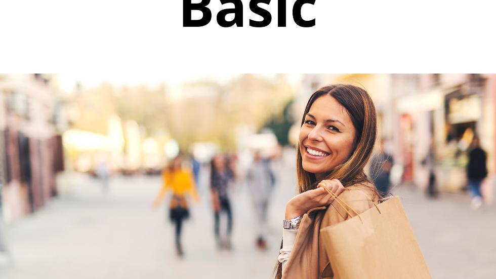 Busy Basic