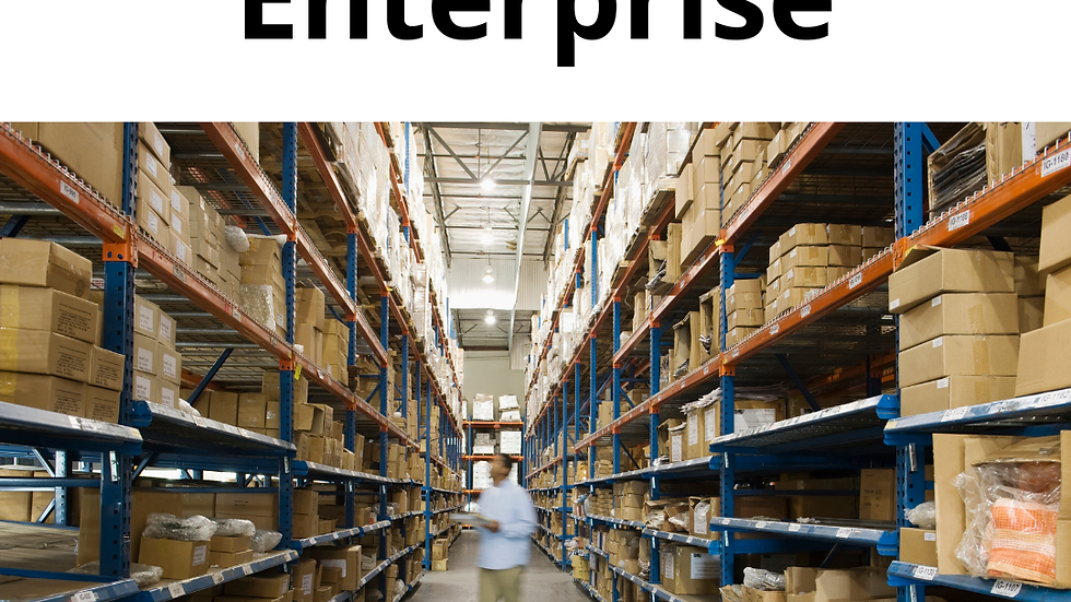 Busy Enterprise