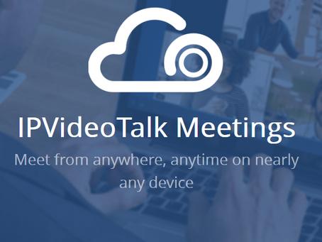 IPVideoTalk, A worthy alternative to Zoom