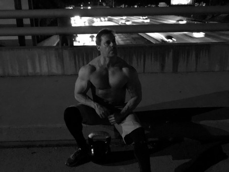 Fitness-Fights-Depression