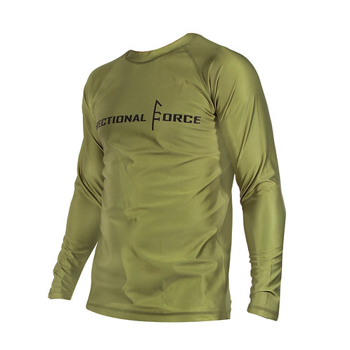 F5 Compression Top-OD