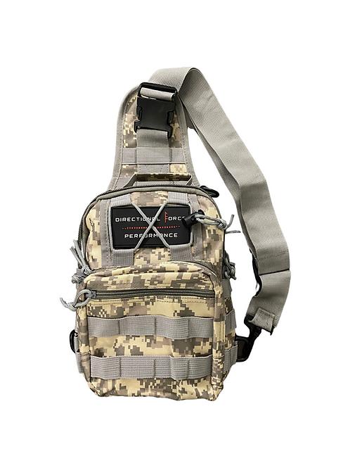 Toma-Hawk Shoulder Bag -Digital Camo