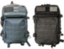 D1 Performance Backpack