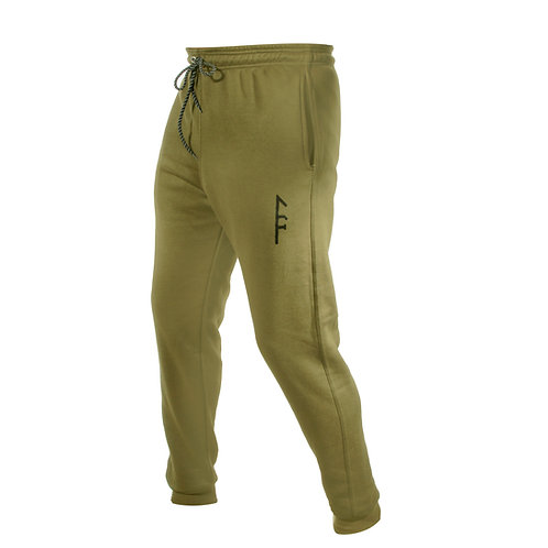 Mens Code Fleece Jogger-OD