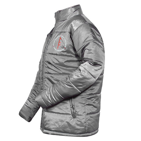 Mens Austin Jacket- Apollo Gray