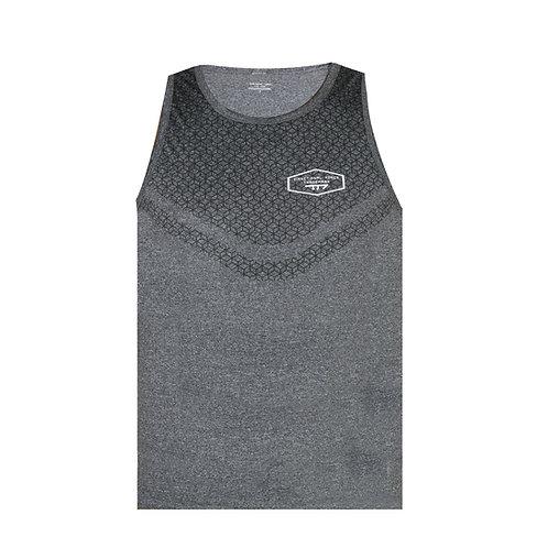 FIN Tank - Gray