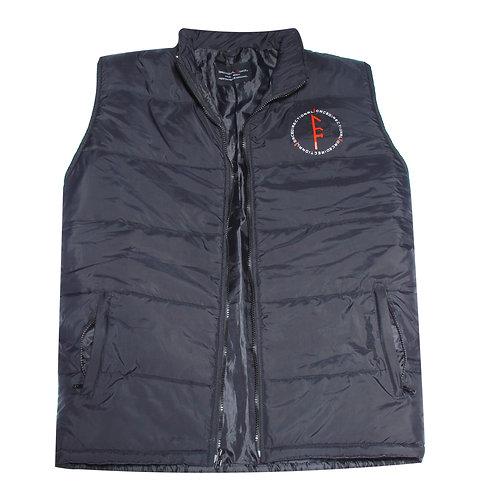Mens Austin Vest-Black