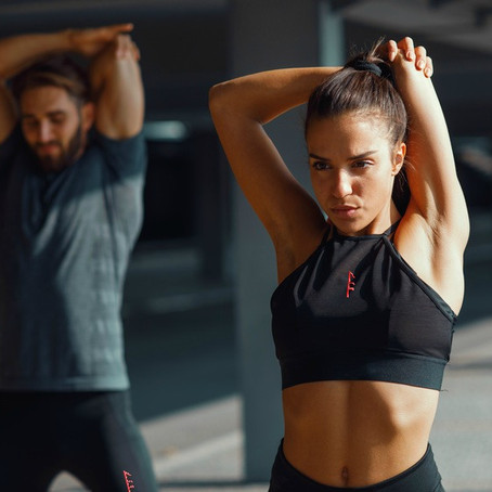 Intermittent Fasting and why you should be doing it...
