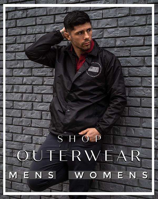 Coats - Jackets