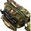 Thumbnail: Toma-Hawk Shoulder Bag - Camo