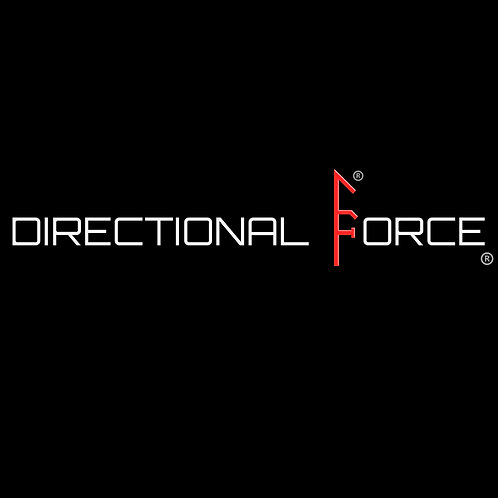 Directional Force Sticker