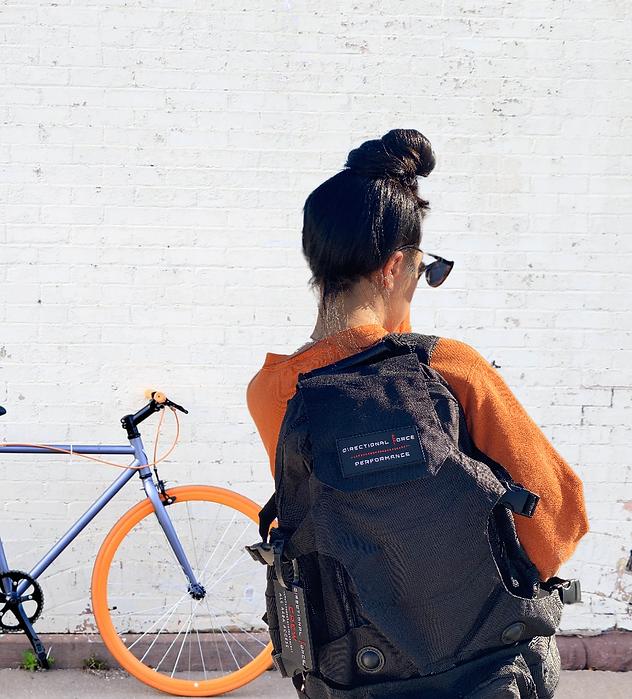 Echo 3 Backpack