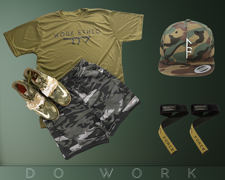 Directional Force Gear
