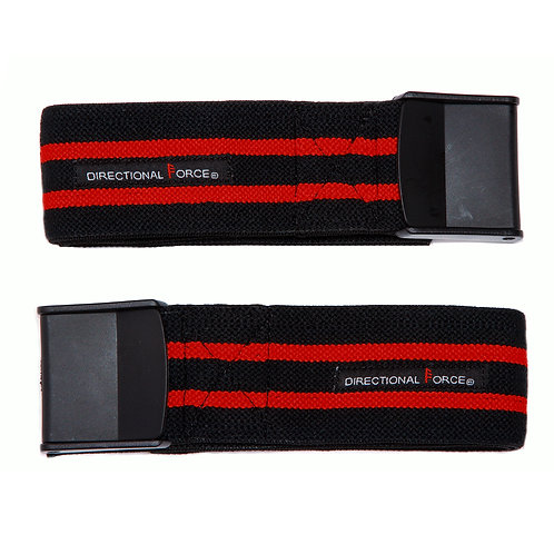 Blood Flow Restriction Training Bands