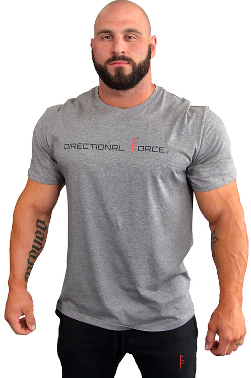 Directional Force Tee