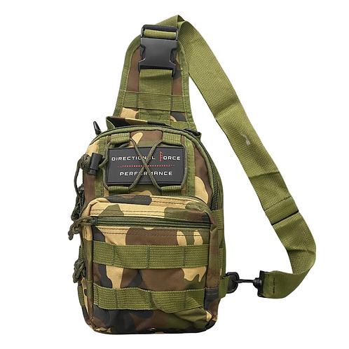 Toma-Hawk Shoulder Bag - Camo