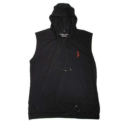 Mens Epitome l Sleeveless Hoodie