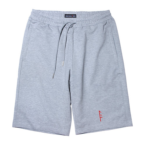 "20"" Performance Shorts - Gray"