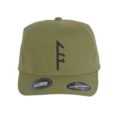 OD green Flex Fit Delta