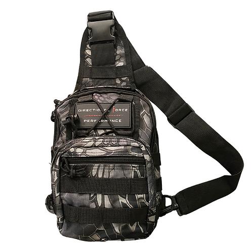 Toma-Hawk Shoulder Bag - Phoenix