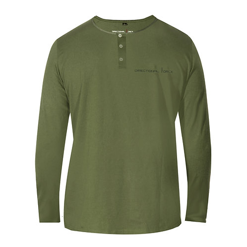 The Henley-OD Green