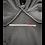 Thumbnail: Mya Croptop Hoodie - Black