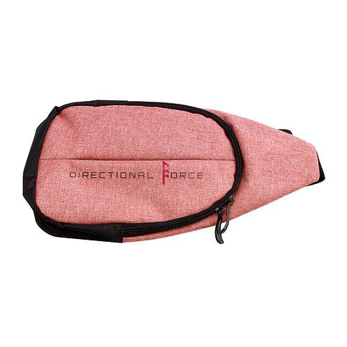 Paia Crossbody Bag - Pink