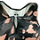 Thumbnail: Pink Camo Zip-Front Bra